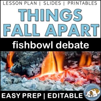 Things Fall Apart Fishbowl Debate