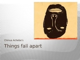 Things Fall Apart- Intro Power Point