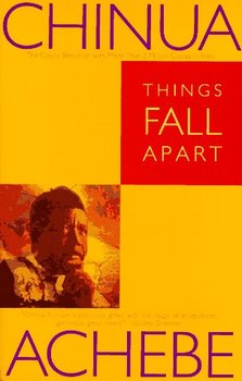 Things Fall Apart Day to Day Lesson Plan (3 Weeks)