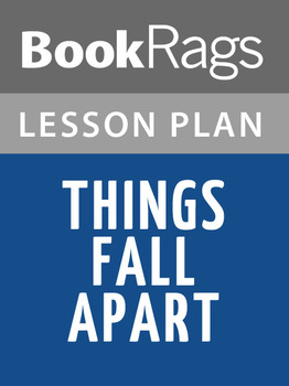 Things Fall Apart Lesson Plans