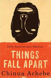 Chinua Achebe Things Fall Apart: New Unit with Grammar & Vocabulary Study