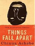 Things Fall Apart Novel Analysis Unit BUNDLE
