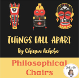 Differentiated Things Fall Apart Philosophical Chairs