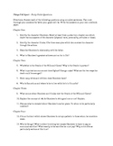Things Fall Apart Reading Guide Questions