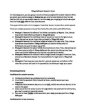 Things Fall Apart Research Paper