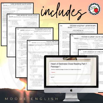 Things Fall Apart Synthesis Bundle