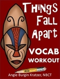 Things Fall Apart Vocabulary Workout