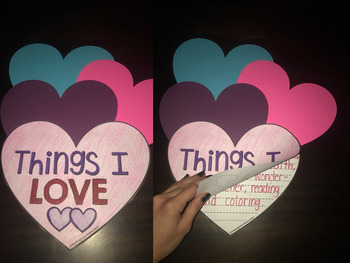Things I LOVE Flip Craft