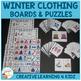 Winter Clothing Set