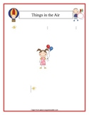 Things In The Air Newsletter