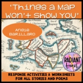Things a map won't show you Text Guide and Worksheets for