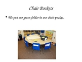 Things in our classroom