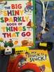 Things that Go -Take home literacy bag