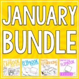 BUNDLE - THINGS TO DO IN JANUARY