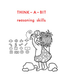 Think-A-Bit: Reasoning Skills Activity Cards
