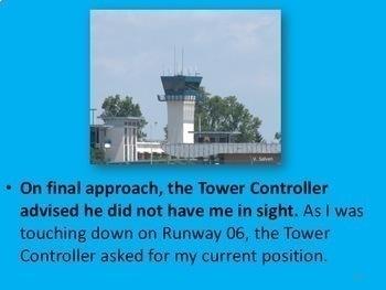 True Pilot Scenarios—Six ASRS Aeronautical Decision-Making Scenarios for Pilots