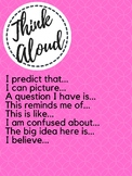 Think Aloud Poster