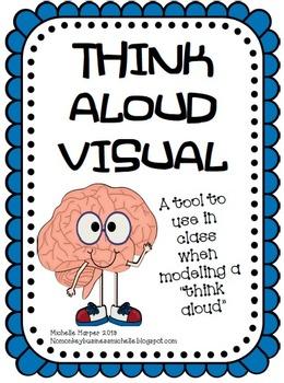Think Aloud Visual
