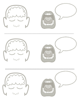 Think Before You Speak - Filtering Thoughts
