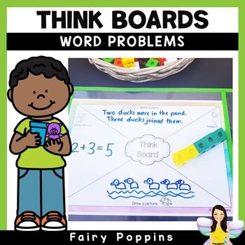 Think Boards (Maths)