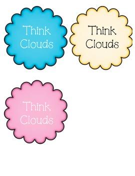 Think Cloud Sticks