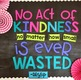 Think Happy Thoughts Bulletin Board Kit- March- Kindness