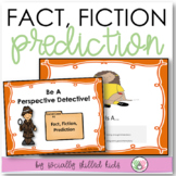PERSPECTIVE TAKING and SOCIAL SKILLS ACTIVITIES  Making Social Decisions
