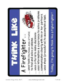 Think Like
