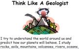 Think Like A Geologist