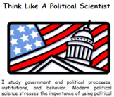 Think Like A Political Scientist