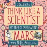 Think Like A Scientist - 2 - Mars