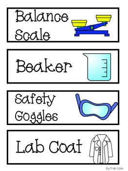 """Scientists and Science  """"Think Like a Scientist"""" ... A Beginning Unit"""