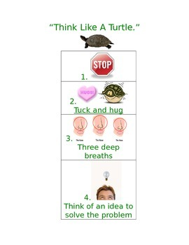Think Like A Turtle - problem solving techniques