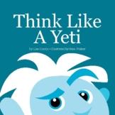 Think Like a Yeti! (Digital Book)