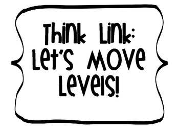 Think Link Visual Aid