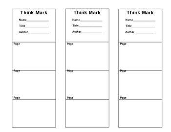 Think Mark