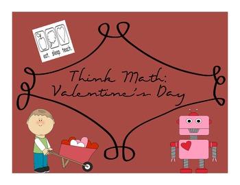 Think Math: Valentine's Day