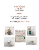 Think Outside the Box Thursday- (Bundle 2)