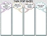 Think, Pair, Share Chart