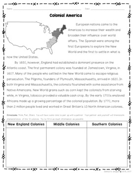 13 Colonies Review