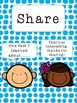 Think Pair Share Posters