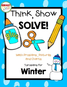 Think, Show, SOLVE! Winter