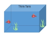 Think Tank Graphic Organiser