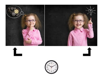 Think Time - No more interrupting!