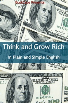 Think and Grow Rich in Plain and Simple English