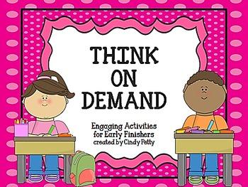 Think on Demand