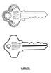 Thinker's Keys