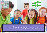 Thinkers Keys: Forces