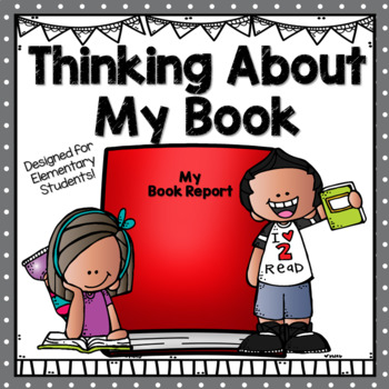 Thinking About My Book!