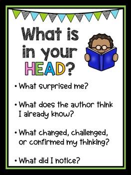 Thinking About Reading Bundle